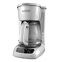 QuickTouch™ Digital Programmable 12-Cup* Coffeemaker, CM1060W